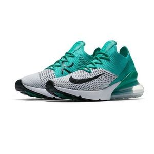 Women's Nike Airmax 270 Flyknit Shoes